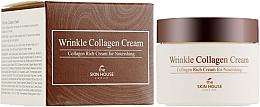 Perfumería y cosmética Crema facial antiarrugas con colágeno - The Skin House Wrinkle Collagen Cream