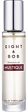 Perfumería y cosmética Eight & Bob Memoires de Mustique - Eau de toilette (recarga)