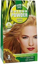 Perfumería y cosmética Tinte en polvo 100% natural - Hennaplus Colour Powder