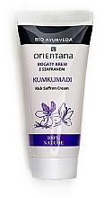 Perfumería y cosmética Crema facial antiedad con extracto de azafrán - Orientana Rich Saffron Cream