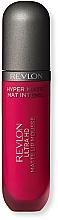 Perfumería y cosmética Barra de labios cremosa con efecto mate - Revlon Ultra HD Matte Lip Mousse