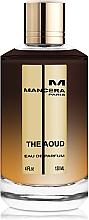Perfumería y cosmética Mancera The Aoud - Eau de parfum