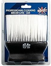 Perfumería y cosmética Cepillo de peluquería, 225 - Ronney Professional Cleaning Brush Line RA 00225