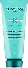 Perfumería y cosmética Tratamiento fortificante para cabellos que buscan un largo sano - Kerastase Resistance Fondant Extentioniste