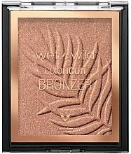 Perfumería y cosmética Polvo bronceador - Wet N Wild Color Icon Bronzer