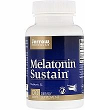 Perfumería y cosmética Complemento alimenticio en cápsulas de melatonina - Jarrow Formulas Melatonin Sustain
