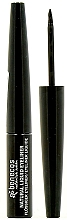 Perfumería y cosmética Delineador de ojos líquido natural - Benecos Natural Liquid Eyeliner