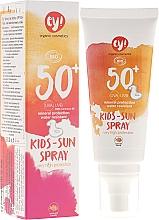 Perfumería y cosmética Spray de protección solar resistente al agua para niños - Eco Cosmetics Esent