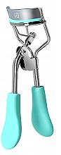 Perfumería y cosmética Rizador de pestañas, azul - Ilu Eyelash Curler Ocean Blue