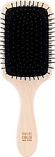 Perfumería y cosmética Cepillo para cabello ideal para desenredar - Marlies Moller Classic Brush