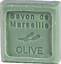 Perfumería y cosmética Jabón artesanal con aroma a oliva - Le Chatelard 1802 Soap Magnolia Olive