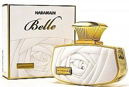 Perfumería y cosmética Al Haramain Belle - Eau de parfum