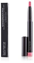 Perfumería y cosmética Barra de labios automática con efecto mate - Laura Mercier Velour Extreme Matte Lipstick