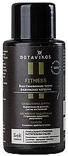 Perfumería y cosmética Aceite de masaje corporal de sándalo y pachulí - Botavikos Fitness Massage Oil (mini)
