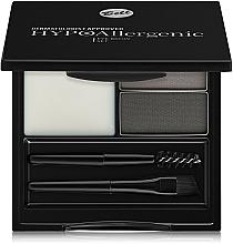 Perfumería y cosmética Set para cejas - Bell HypoAllergenic Eye Brow Set
