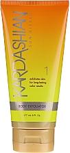 Perfumería y cosmética Exfoliante corporal con ceniza volcánica - Australian Gold Kardashian Sun Kissed Body Buffer Exfoliator