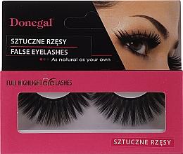 Perfumería y cosmética Pestañas postizas, 4470 - Donegal Eyelashes