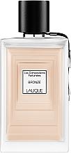 Perfumería y cosmética Lalique Les Compositions Parfumees Bronze - Eau de parfum