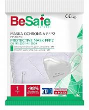 Perfumería y cosmética Mascarilla protectora - Marion BeSafe MF-10 Pro