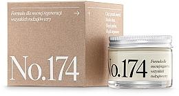 Perfumería y cosmética Crema facial regeneradora con aceites de macadamia y argán - Make Me Bio Receptura 174