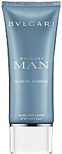 Perfumería y cosmética Bvlgari Man Glacial Essence - Bálsamo aftershave perfumado