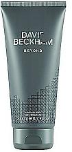 Perfumería y cosmética David Beckham Beyond - Gel de ducha perfumado