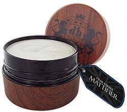 Perfumería y cosmética Cera de fijación matificante - Dear Barber Mattifier Hair Paste