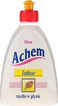 Perfumería y cosmética Jabón líquido con aroma a bosque - Achem Soap