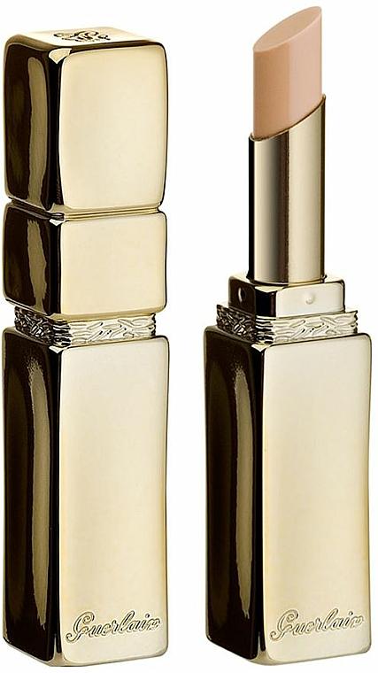Base de labios alisadora - Guerlain KissKiss LipLift Smoothing Lipstick Primer — imagen N1