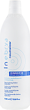 Perfumería y cosmética Loción neutralizante profesional de cabello con queratina - Inebrya Ondesse Fixing Solution Neutralizing Lotion Keratin
