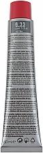 Crema gel coloración permanente para cabello - Revlon Professional Revlonissimo Color & Care Technology XL150 — imagen N5