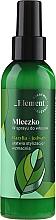 Perfumería y cosmética Spray leche con extracto de albahaca - Element Basil Strengthening Anti-Hair Loss Leave-In Milk Spray