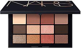 Perfumería y cosmética Paleta sombras de ojos - Nars Skin Deep Eye Palette