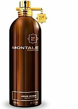 Perfumería y cosmética Montale Aoud Musk - Eau de parfum