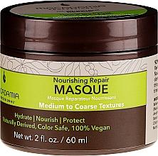 Perfumería y cosmética Mascarilla capilar hidratante - Macadamia Professional Nourishing Moisture Masque