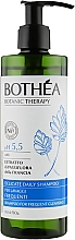 Perfumería y cosmética Champú con extracto de pasiflora - Bothea Botanic Therapy Delicate Daily For Frequent Cleansing Shampoo pH 5.5