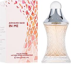 Perfumería y cosmética Armand Basi In Me - Eau de parfum