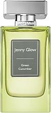 Perfumería y cosmética Jenny Glow Green Cucumber - Eau de parfum