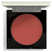 Perfumería y cosmética Colorete compacto de larga duración - Rougj+ Long-Lasting Glam Tech 8H Compact Blush