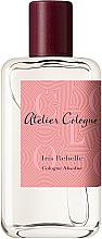 Perfumería y cosmética Atelier Cologne Iris Rebelle - Colonia