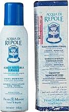 Perfumería y cosmética Agua sulfurosa termal para pieles sensibles, delicadas e irritadas - Frais Monde Thermal Spa Water