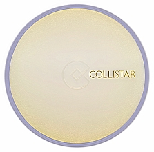Perfumería y cosmética Base de maquillaje compacta cremosa - Collistar Cream-Powder Compact Foundation