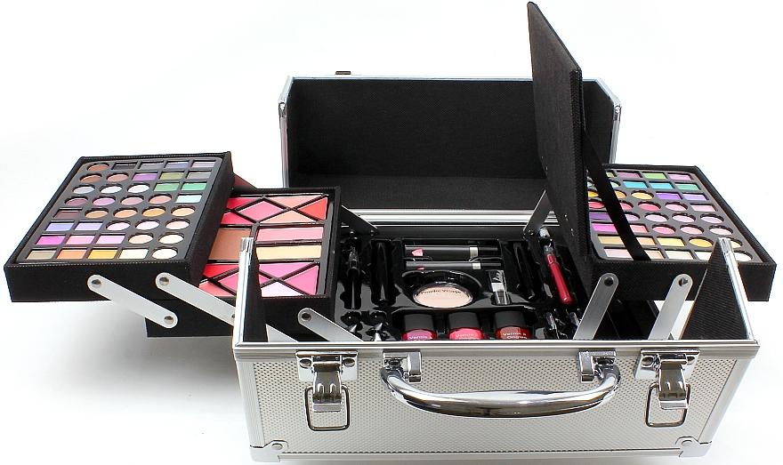 Maletín de maquillaje (20,5cm/26cm/12,6cm) - Makeup Trading Set My Treasure Case — imagen N3