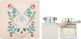 Perfumería y cosmética Chloe Eau de Parfum - Set corporal (edp/50ml + loción corporal/100ml)