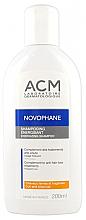 Perfumería y cosmética Champú energizante con vitaminas - ACM Laboratoire Novophane Energizing Shampoo