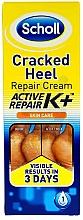 Perfumería y cosmética Crema reparadora para talones - Scholl Cracked Heel Repair Cream