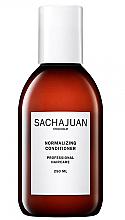 Perfumería y cosmética Acondicionador de cabello normalizante con extracto de algas rojas - Sachajuan Normalizing Conditioner