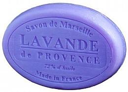 Perfumería y cosmética Jabón artesanal con aroma a lavanda de Provenza - Le Chatelard 1802 Soap Lavender