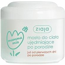 Perfumería y cosmética Manteca corporal con extracto de centella asiática - Ziaja Body Oil