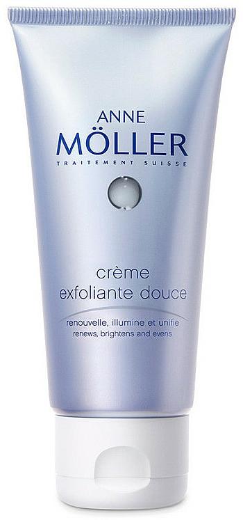 Crema exfoliante facial - Anne Moller Exfoliante Douce Creme — imagen N1